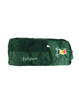 Belgium Sports Bag Duffel Convertible To Back Pack