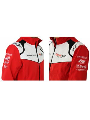 Birel art Sublimated Soft Shell Jacket