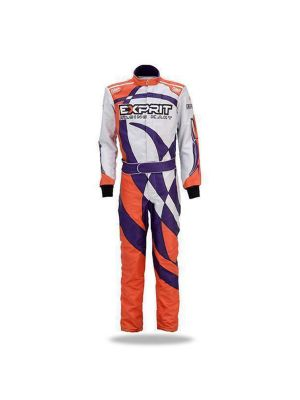 EXPRIT Go Kart Race Suit Sublimated