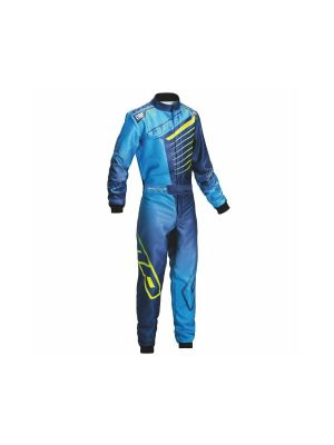 OMP 2019 Go Kart Race Suit Sublimated