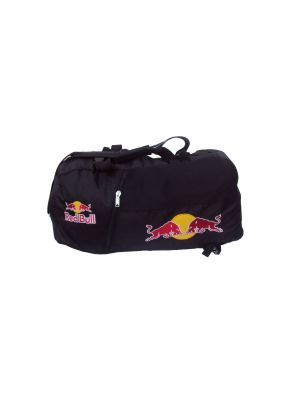 Redbull Sports Bag Duffel Convertible To Back Pack