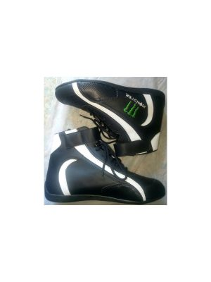 Monster Go Kart Racing Shoes