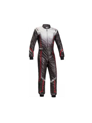 Sparco 2019 Go Kart Race Suit Sublimated