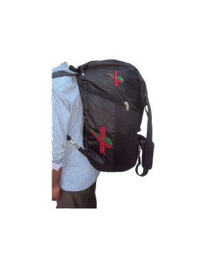 Tony Kart Sports Bag Duffel Convertible To Back Pack