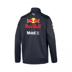 Red Bull Sublimated Soft Shell Jacket