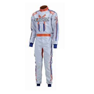 EXPRIT 2019 Go Kart Race Suit Sublimated