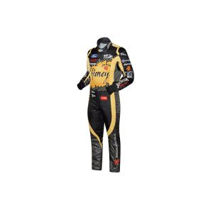 Honey Go Kart Race Suit Sublimated