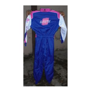 Kosmic Embroidered Go Kart Race Suit