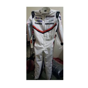 PORSCHE Go Kart Race Suit Sublimated