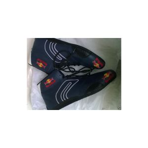 Redbull Navy Go Kart Race Shoes
