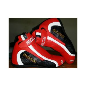 INTREPID Go Kart Racing Shoes