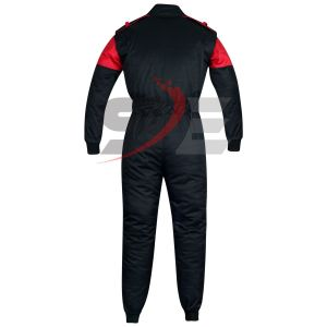 Go Kart Racing Suit